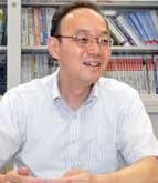 Junichi Motohisa