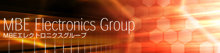 MBE Electronics Group